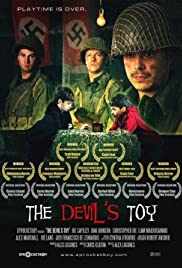 The Devil's Toy Poster