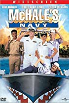 McHale's Navy (1997) Poster