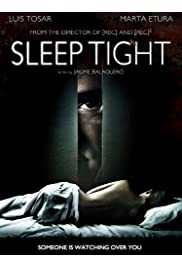 Nonton Film Sleep Tight (2011)
