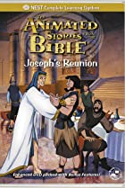Image of Animated Stories from the Bible: Joseph's Reunion
