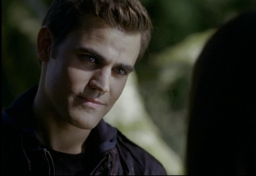 Paul Wesley in The Vampire Diaries (2009)
