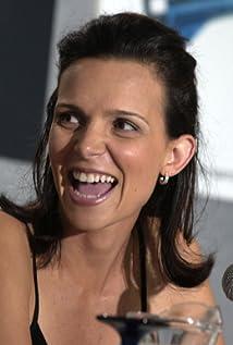 Aktori Luciana Pedraza