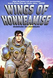 Wings of Honneamise Poster