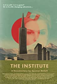 The Institute (2013) Poster - Movie Forum, Cast, Reviews