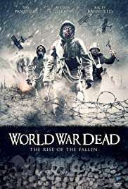 Clash of the Dead(2015) Poster - Movie Forum, Cast, Reviews