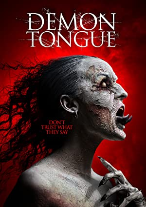 Demon Tongue (2016) Download on Vidmate