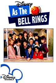 As the Bell Rings Poster