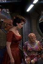Image of Star Trek: Deep Space Nine: Profit and Lace