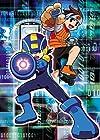"""MegaMan: NT Warrior"""
