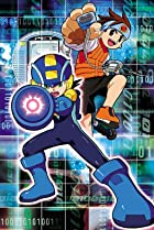 Image of MegaMan: NT Warrior