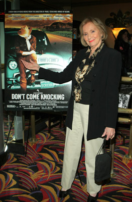 Eva Marie Saint at Don't Come Knocking (2005)