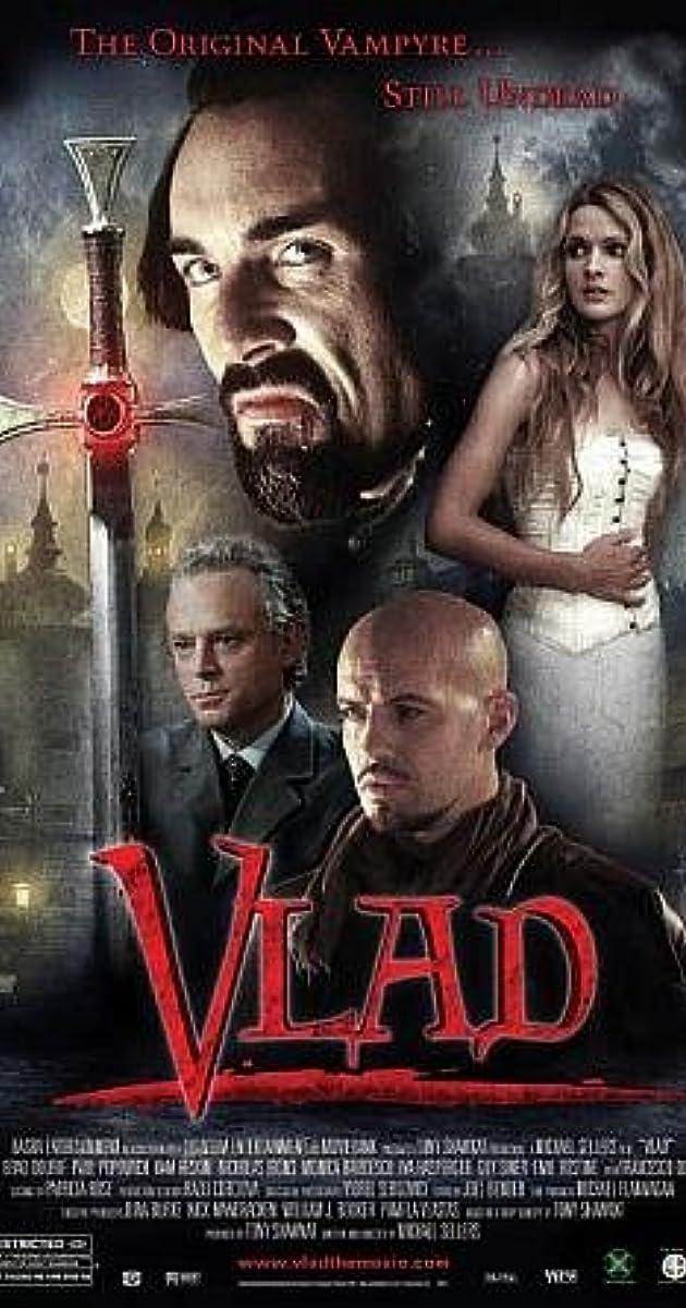 Vlad o Cavaleiro Das Trevas
