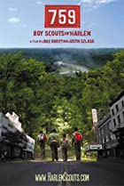 Image of 759: Boy Scouts of Harlem