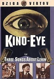 Tri pesni o Lenine(1934) Poster - Movie Forum, Cast, Reviews
