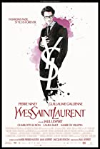 Image of Yves Saint Laurent