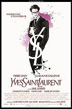 Yves Saint Laurent(2014)