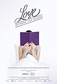 Love Between the Covers Poster