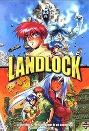 Landlock Poster