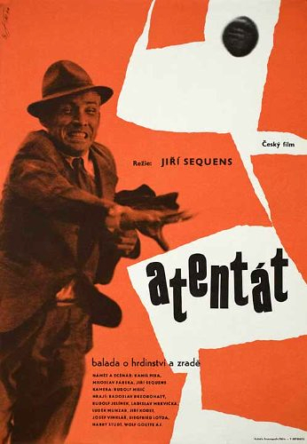 image Atentát Watch Full Movie Free Online