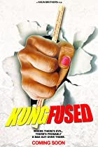Image of Kungfused