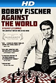 Bobby Fischer Against the World Poster