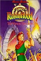 Image of Young Robin Hood