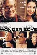 Primary image for Wonder Boys