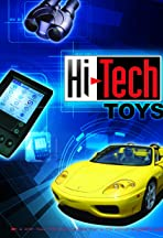 Hi-Tech Toys for the Holidays