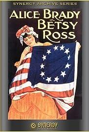 Betsy Ross Poster