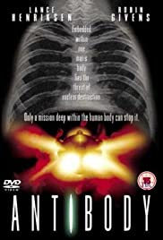 Antibody (2002) Poster - Movie Forum, Cast, Reviews
