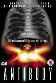 Antibody(2002) Poster - Movie Forum, Cast, Reviews