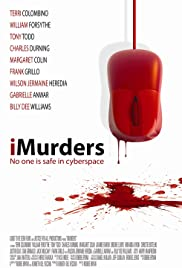 iMurders (2008) Poster - Movie Forum, Cast, Reviews