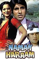 Image of Namak Haraam