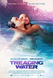 Treading Water(2013) Poster - Movie Forum, Cast, Reviews