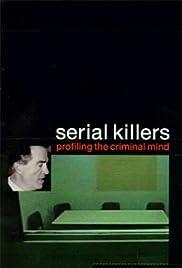 Serial Killers: Profiling the Criminal Mind Poster