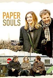 Les âmes de papier Poster