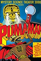 Image of Mystery Science Theater 3000: The Pumaman