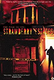 Strawberry Estates Poster