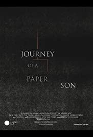 Journey of a Paper Son Poster