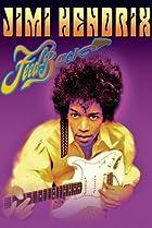 Image of Jimi Hendrix: Feedback