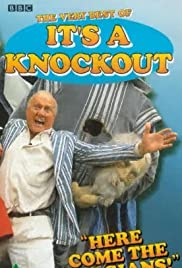 It's a Knockout Poster