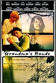 Grandma's Hands: The Movie Poster