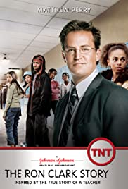 The Ron Clark Story(2006) Poster - Movie Forum, Cast, Reviews