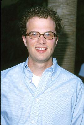 Ben Weber at The Broken Hearts Club: A Romantic Comedy (2000)