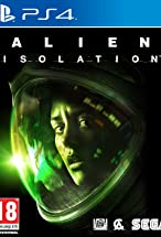 Primary image for Alien: Isolation