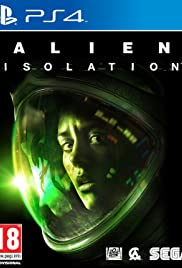 Alien: Isolation (2014) Poster - Movie Forum, Cast, Reviews