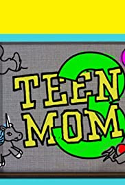 Teen Mom 3 Poster - TV Show Forum, Cast, Reviews