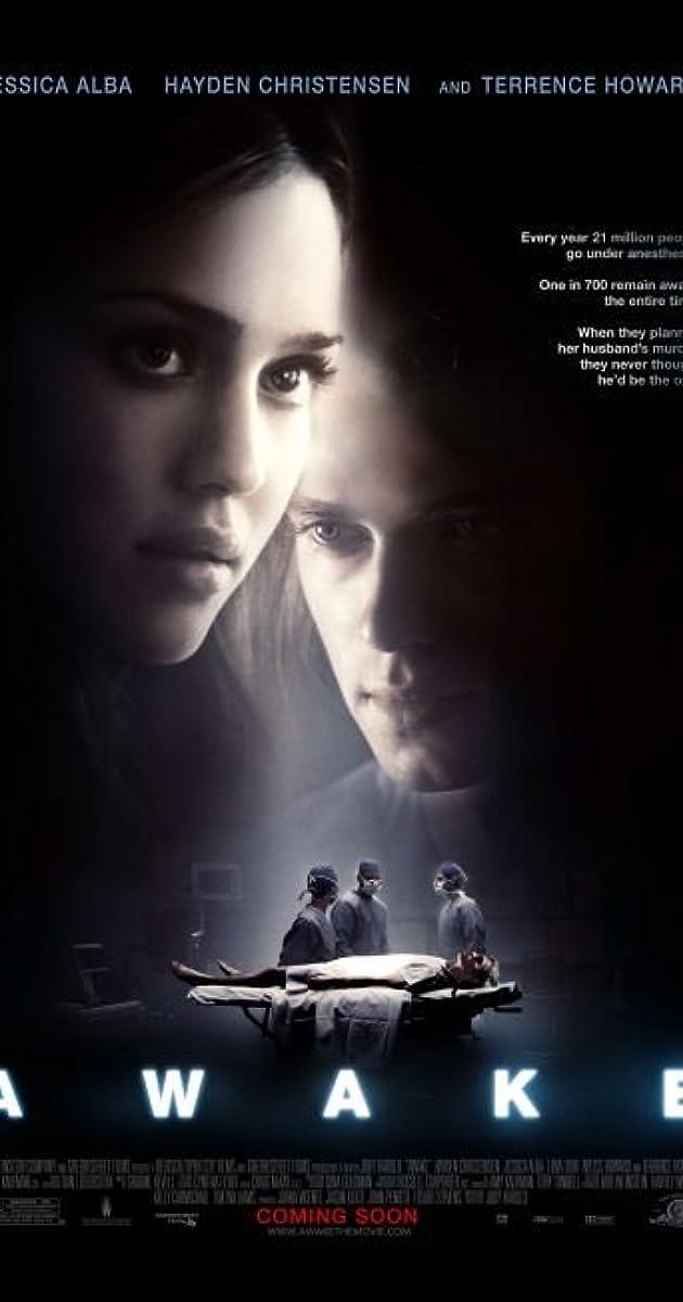 Awake (2007) - IMDb