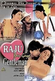 Raju Ban Gaya Gentleman Poster
