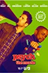 Psych @ Comic-Con: Watch Shawn and Gus Get Back in Shape for TV-Movie
